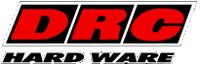 DRC STラジエターホース (K) RED ZX-14R/ZZR1400/ABS'12- [D47-06-453]