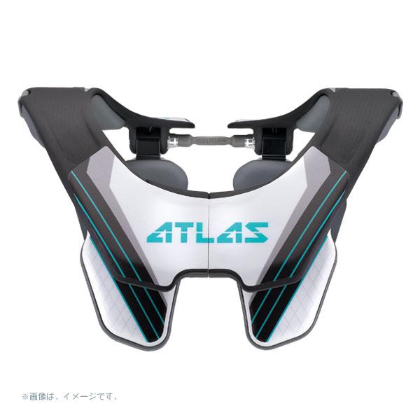 アトラス (ATLAS)ブレース S カーボン DELUXE (WHT) [AC1-00-000]