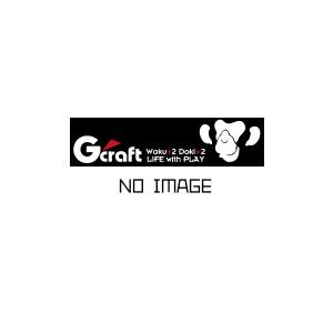Gクラフト(G-Craft)GC-019 バックマウント仕様 後カラ注文/GC-019フレーム用(39971)
