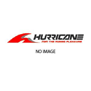 ハリケーン H308-071B ヨーロピアン2型 ハンドルSET XJR400R(98-00)(ブラック)