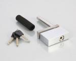 【送料無料】キタコ(KITACO)KDLシリーズ ディスクロック スチール合金タイプ/KDL-08(880-0902080)