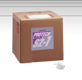 ラベン(LAVEN) メンテナンス用品 PROTECH SZ-1 20L 53312 20L