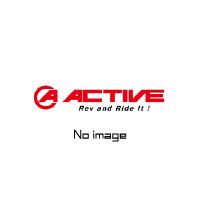 アクティブ(ACTIVE)車種専用スロットルキット(TYPE-2 ガンメタ) 巻取φ28|(ステン金具) ZX-10R 11-15/1069854SU