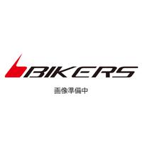 BIKERS(バイカーズ) エンジンガードセット ブラック GROM 13-16[BK-H240-BLK]