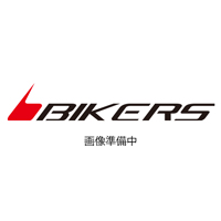 BIKERS(バイカーズ) エンジンガードセット レッド GROM 13-16[BK-H240-RED]