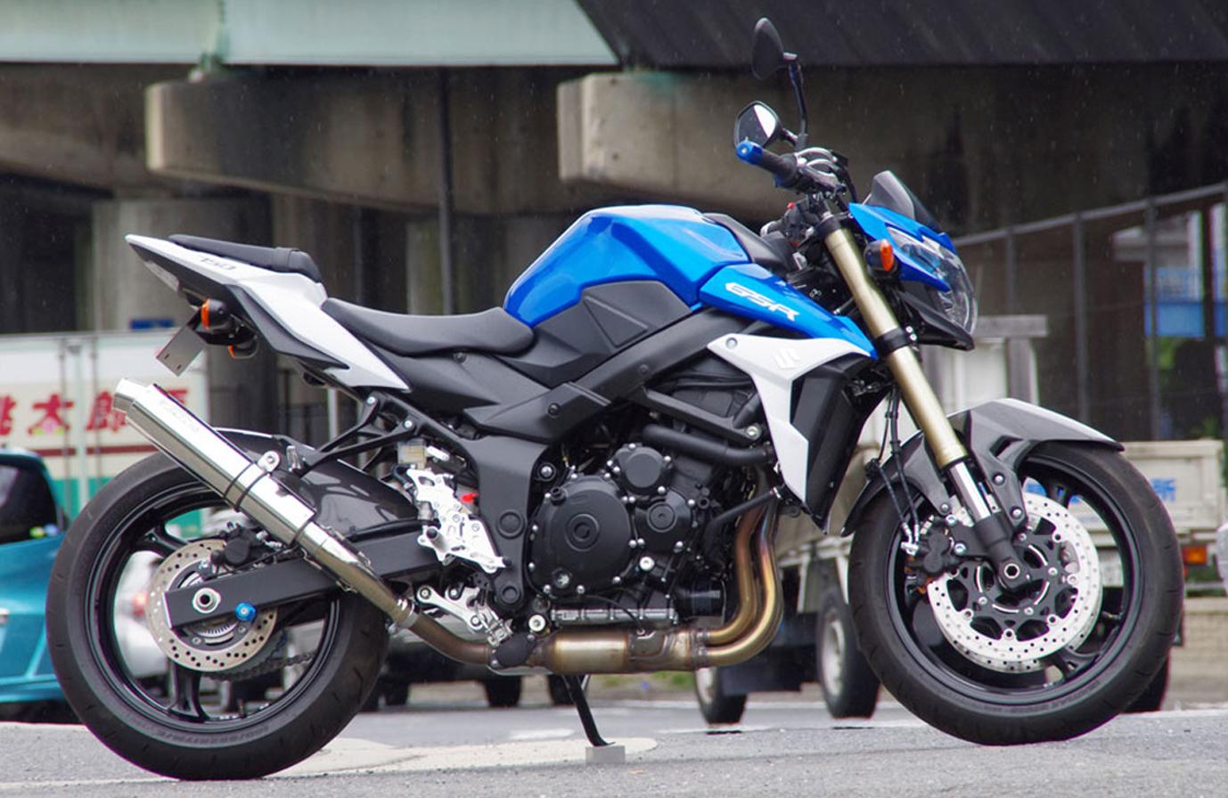 新しい サンセイレーシング ABS ZNIC リアエキゾースト ステンレス GSR750 ABS GSR750 (国内仕様) (国内仕様) (0-22-ZSS3703J), ヨシノチョウ:e502c60a --- hortafacil.dominiotemporario.com