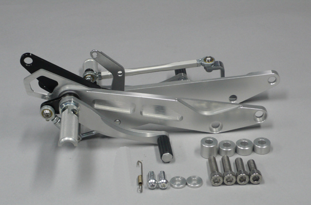 COERCE(コアース) フィクスドレーシングステップ CB400SS (0-6-BH37)