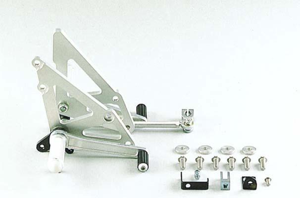 COERCE(コアース) フィクスドレーシングステップ RF400R/RV (0-6-BS19)
