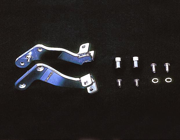 COERCE(コアース) タンデムキット -'16 CB400SF/Revo/SPECIII/II/VTEC/SB (0-6-TH05)
