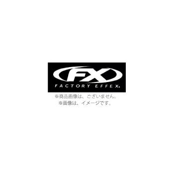 正規品販売! ファクトリーFX FACTORY EFFEX HONDA グラフィックデカール EVO12 XR650R '00-07 FX18-01348, ハートマークショップ f09ff5de