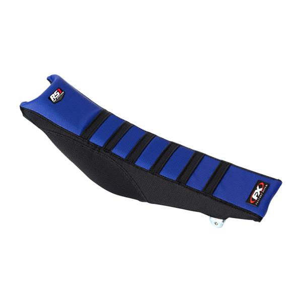 ファクトリーFX(FACTORY EFFEX) RS1 シートカバー ブルー/ブラック [FX18-29214]