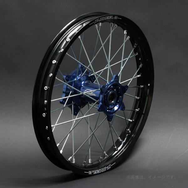 ZETA(ジータ) Z-WHEEL(Zウィール) AR1ホイールキット ブルー/ブラック(W21-27031)