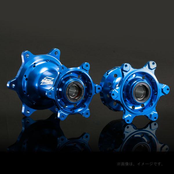 ZETA(ジータ) Z-WHEEL(Zウィール) アステライトハブ ブルー(W41-51212)
