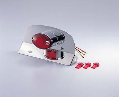 ハリケーン HA5580M キャッツアイミニテールランプkit ドラッグスター1100(クラシック不可)