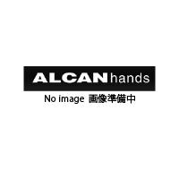 アルキャンハンズ マフラー ワンピース(ZRX400/2ガタ/98Y-/ブラック)[A00015B]