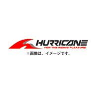 ハリケーン HB7P125 EARL~'Sブレーキホース ステンレスメッシュ