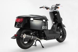 ビームス(BEAMS)SS300カーボンSP マフラー VOX[G232-08-000]