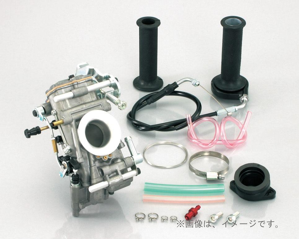 キタコ(KITACO)TDMR32キャブレターキットA モンキー(110-1123700)