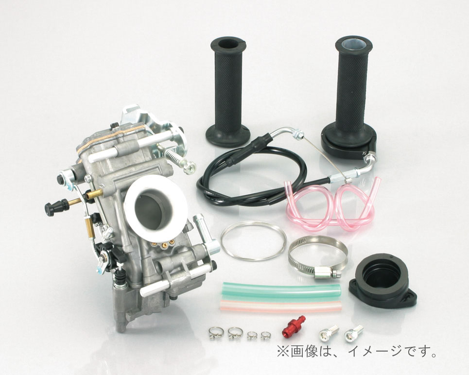 キタコ(KITACO)TDMR32キャブレターキットA モンキーDOHC(110-1123900)