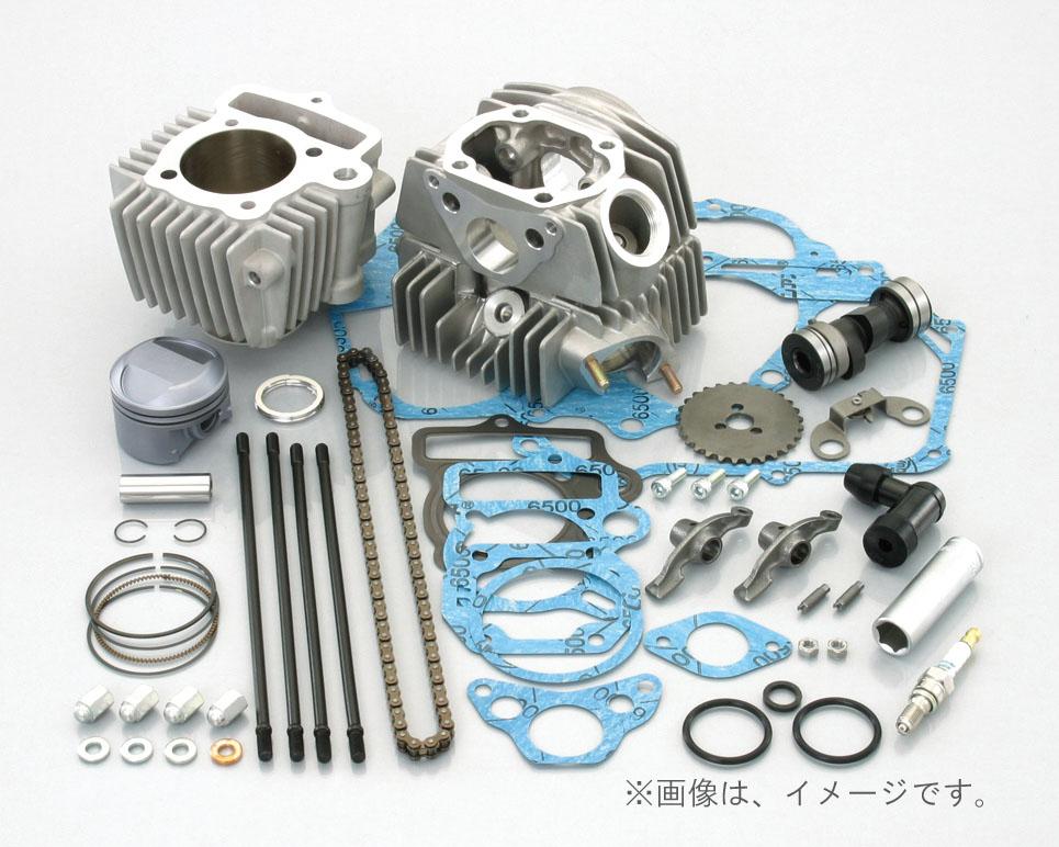 キタコ(KITACO)ボアアップKIT(SEプロ) モンキー50-95CC(212-1123810)