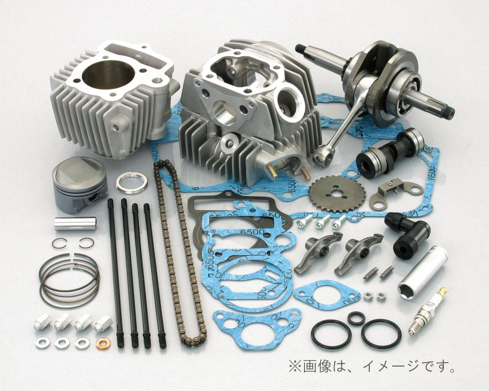 キタコ(KITACO)ボアアップKIT(SEプロ) モンキー50-117CC(212-1123820)