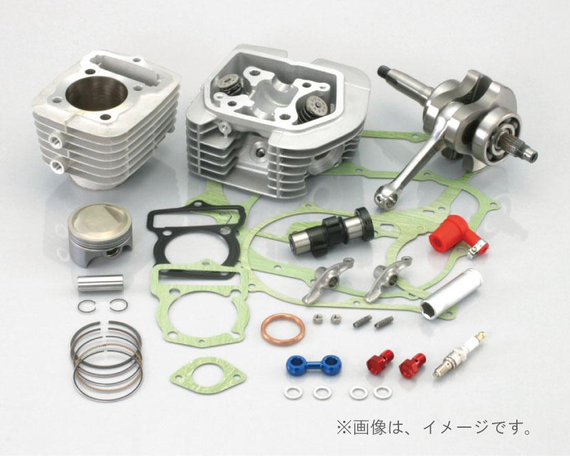キタコ(KITACO)SE2-プロ ボアアップKIT NSF100-125(212-1418781)
