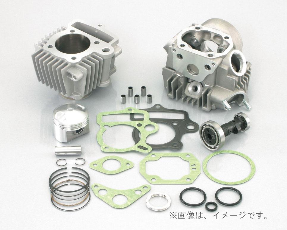 キタコ(KITACO)STDボアアップキット(M)カムツキ 50-88R 12Vモンキー(215-1133102)