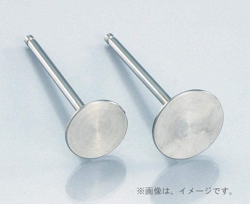 キタコ(KITACO)チタンバルブSET モンキー、ゴリラ(302-1123800)