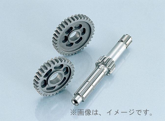 キタコ(KITACO)クロスミッション(元5→5速) CB50.XE75(305-1018100)