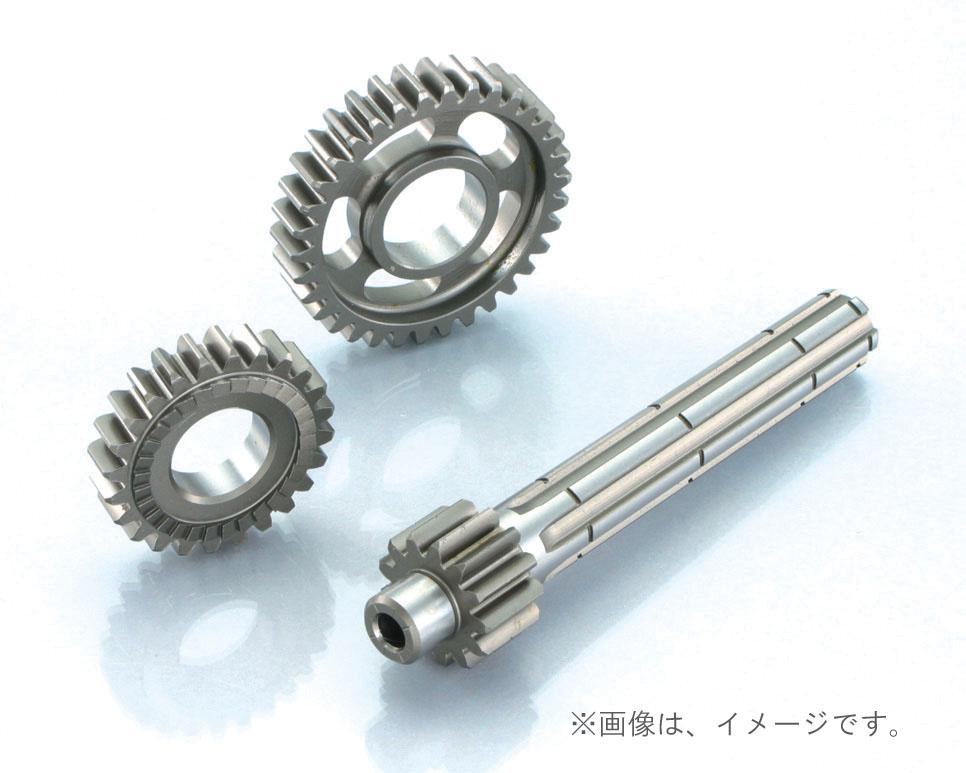キタコ(KITACO)3速クロスローギヤーSET CRF/XR50R(305-1129000)