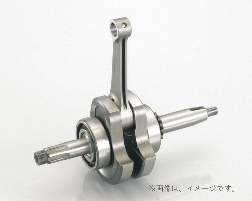 キタコ(KITACO)SPLクランクシャフト(H型) 12Vモンキー(54.0)(309-1123400)