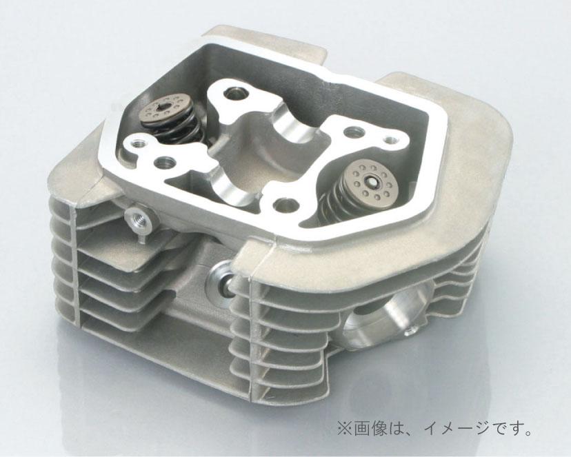 キタコ(KITACO)SEプロ(テツ) シリンダーヘッド APE100(313-1418700)