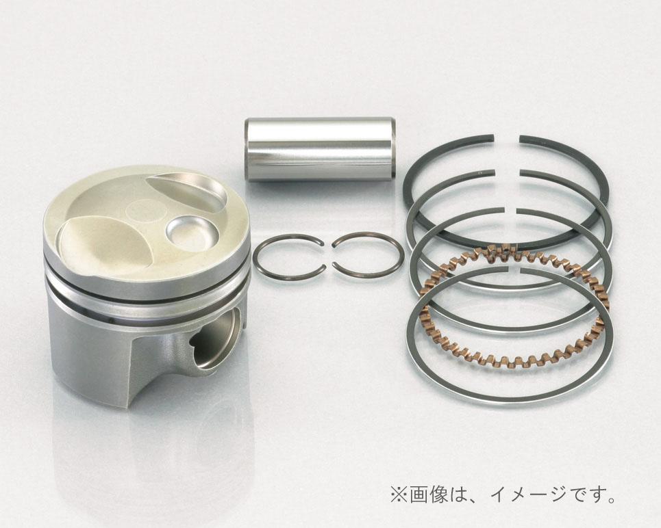 キタコ(KITACO)WPC鍛造ピストンSET(39/2R) モンキーFI(350-1137950)