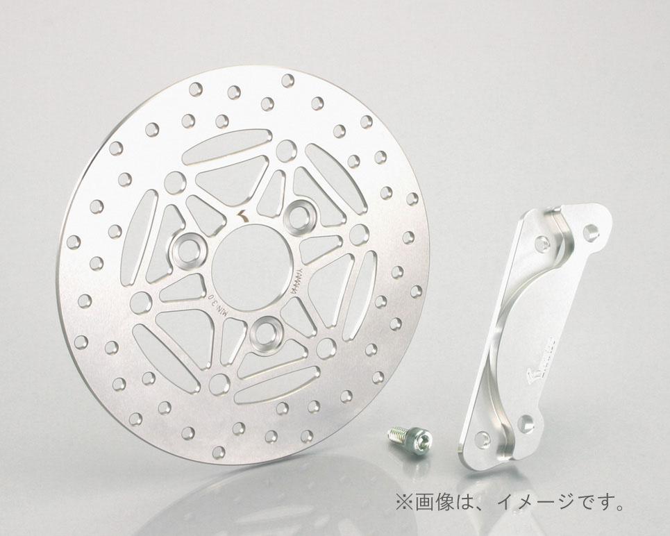 キタコ(KITACO)BIGディスクローターセット(SUS)190 JOGZR-FI(500-0089880)