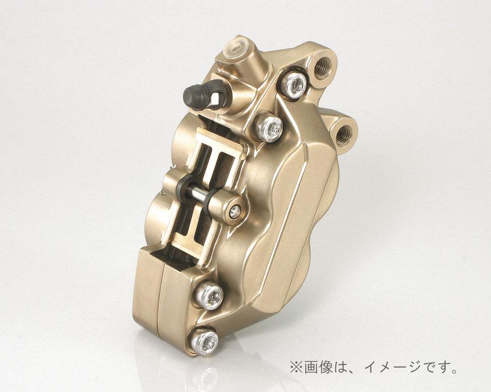 キタコ(KITACO)キャリパーAssy 4POT/3034(500-0100400)