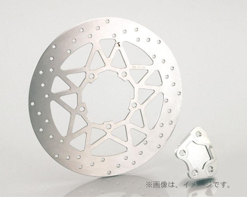 キタコ(KITACO)BIGディスクローターセット(SUS)280 CYGNUS-X125/4P(500-0411890)
