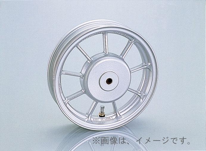 キタコ(KITACO)キャストホイル(シルバー) スーパーJOG-ZR/リアドラム(509-0069810)