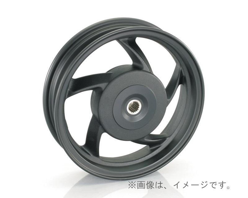 キタコ(KITACO)リヤキャストホイル(ブラック) V125(509-2407810)