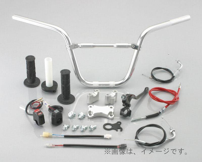 キタコ(KITACO)ハンドルKIT TT-R50(618-0084100)