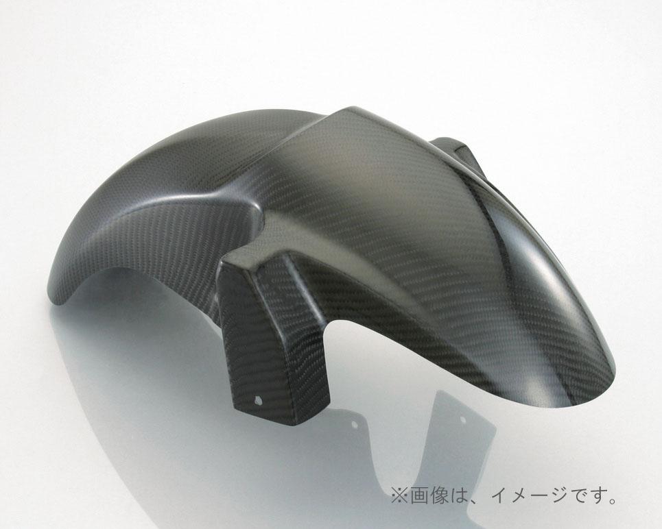 キタコ(KITACO)カーボンFフェンダー バーグマン200'13(680-2801700)