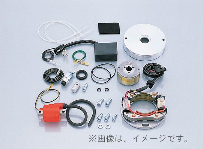 キタコ(KITACO)インナーローターKIT(I) モンキー(751-1083100)