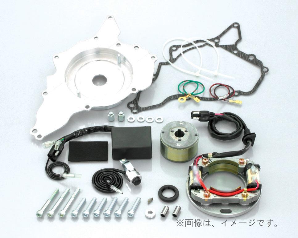 キタコ(KITACO)インナーローターKIT(I) KSR110(751-4021000)