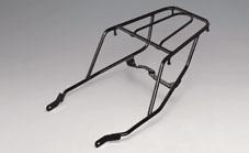 キジマ(KIJIMA) キャリア ST250 ブラック 240x190[210-186]