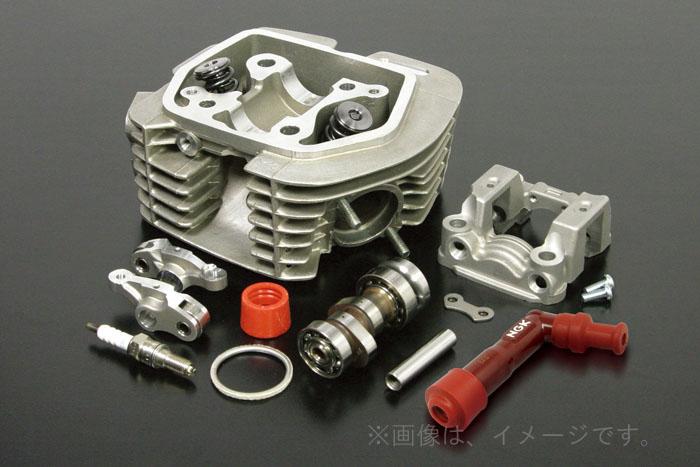SP武川(タケガワ) Superヘッド(+R) バージョンアップキット(SR-25) (01-03-0753)