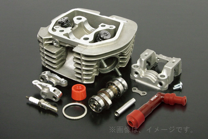SP武川(タケガワ) Superヘッド(+R) バージョンアップキット(SR-35) (01-03-0754)