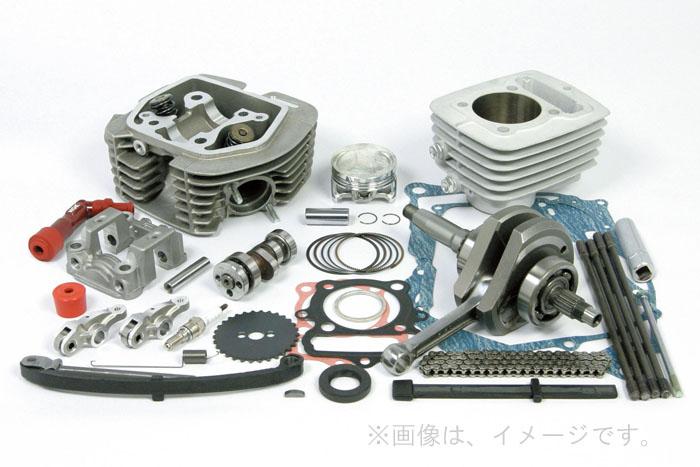 SP武川(タケガワ) Superヘッド(+R) ボア&ストローク アップ キット (01-06-0001)