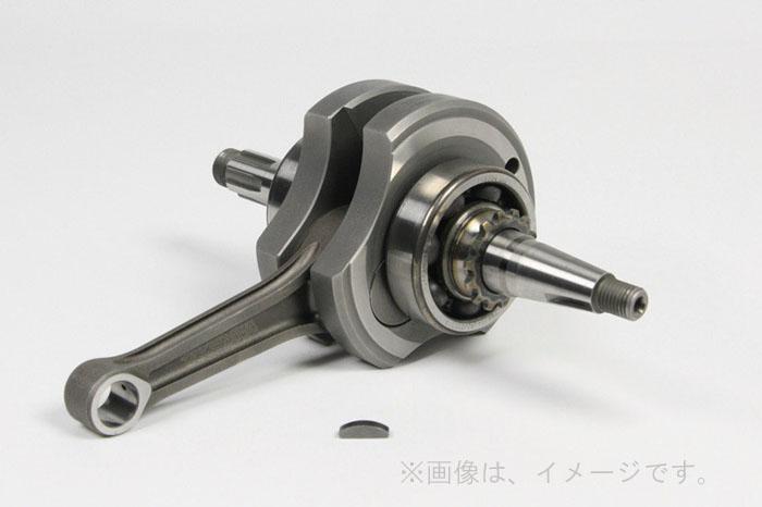 SP武川(タケガワ) 強化クランクシャフト COMP.(41.4mm) (01-10-0127)