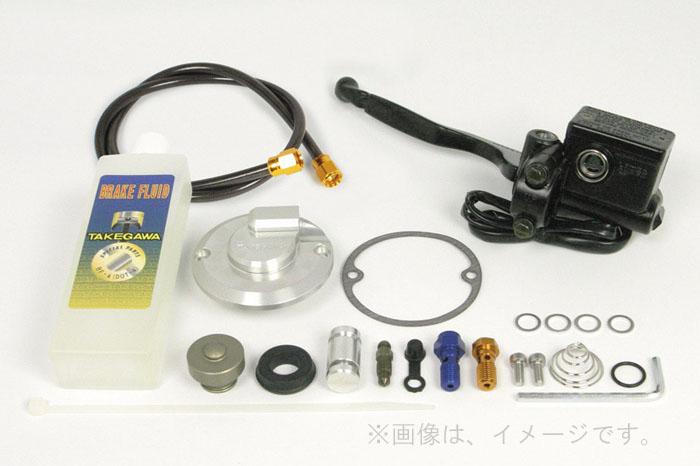 SP武川(タケガワ) 油圧クラッチフルキット (02-01-0036)
