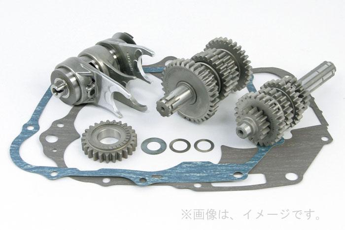 SP武川(タケガワ) TAF5速クロスミッションキット(S-Touring) (02-04-0072)