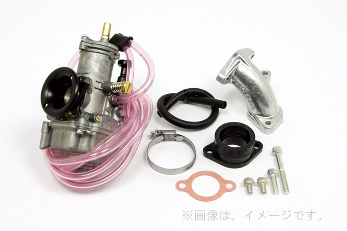 SP武川(タケガワ) ビックキャブキット (CR-ミニ22) (03-05-0018)